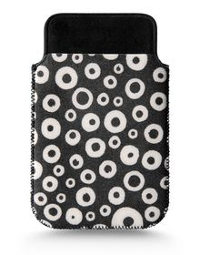 Porte iPhone - ALCANTARA®