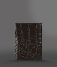 GIORGIO ARMANI - Document holder