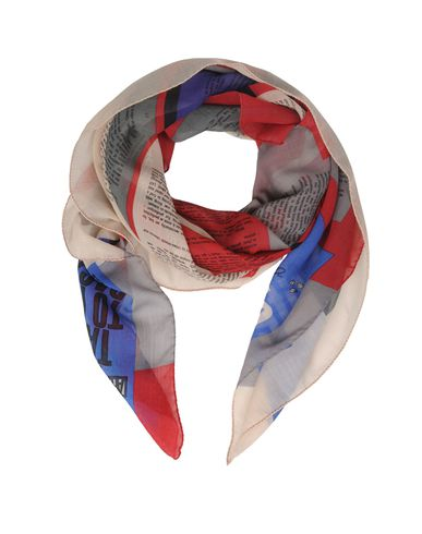 VIVIENNE WESTWOOD - Square scarf