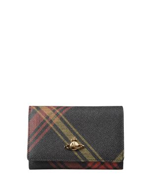 Wallet Women's - VIVIENNE WESTWOOD