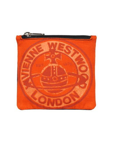 VIVIENNE WESTWOOD ANGLOMANIA - Pouch