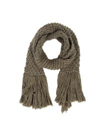 GOLD CASE - Oblong scarf