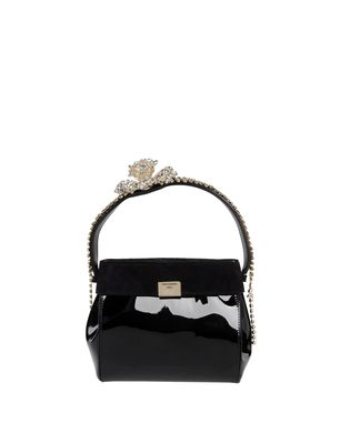 Medium leather bag Women's - DSQUARED2