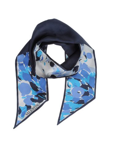 VALENTINO - Oblong scarf