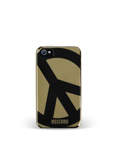 Moschino, iPhone 4