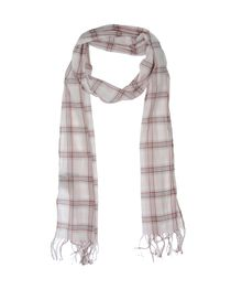 WOOLRICH - Oblong scarf
