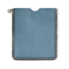 STELLA McCARTNEY, iPad-Etui, iPad-Etui in Hirschlederoptik