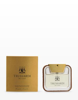 TRUSSARDI - Perfume