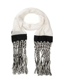 TWIN-SET Simona Barbieri - Oblong scarf