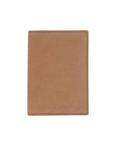 BRUNELLO CUCINELLI - Wallet