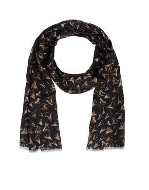 Oblong scarf Women's - PAUL SMITH