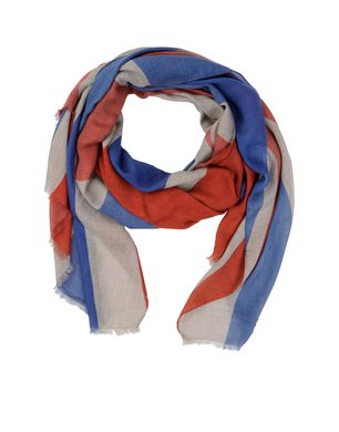 Oblong scarf Men's - PAUL SMITH