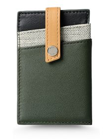 Wallet - WANT LES ESSENTIELS DE LA VIE