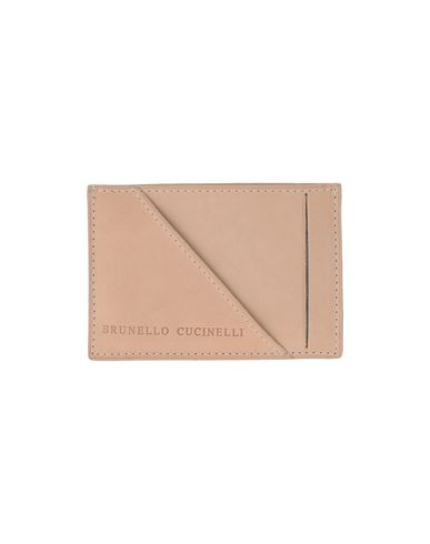 BRUNELLO CUCINELLI - Document holder
