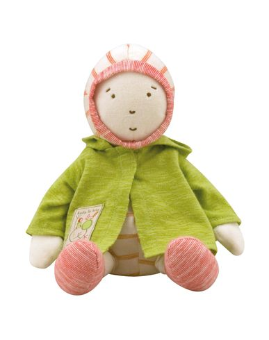 MOULIN ROTY - Dolls and soft toys