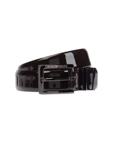 EMPORIO ARMANI - Belt