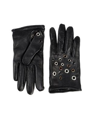 Gloves Women's - GOLDEN GOOSE
