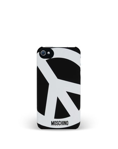 Moschino, iPhone 4