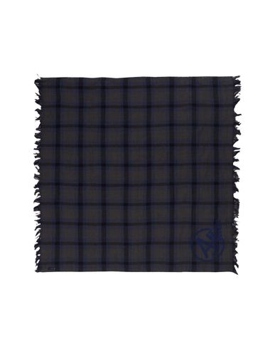 ARMANI JUNIOR - Square scarf