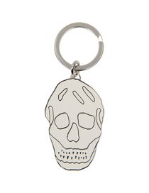 ALEXANDER MCQUEEN - Key ring