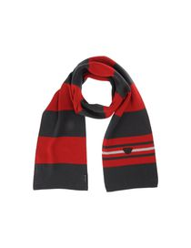 ARMANI JUNIOR - Oblong scarf