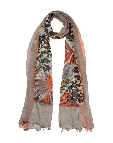 PIANURASTUDIO - Oblong scarf