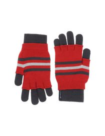 ARMANI JUNIOR - Gloves