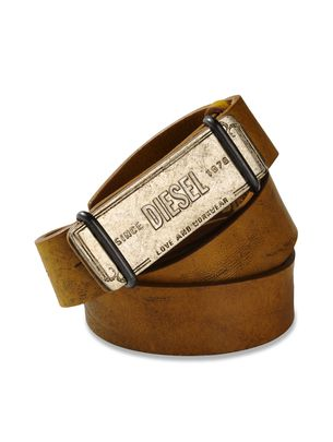 Belts DIESEL: BISTO