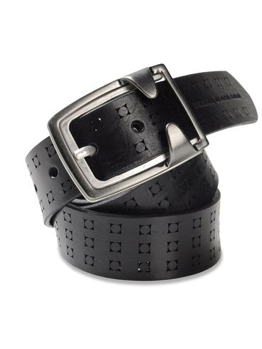 DIESEL BLACK GOLD - Belts - COVERNEY