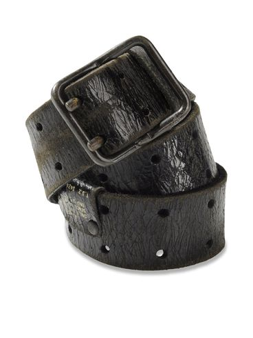 DIESEL - Belts - BDENIM