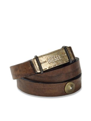 Belts DIESEL: BIGEO