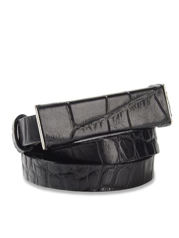 DIESEL BLACK GOLD - Belts - BEMPORAD