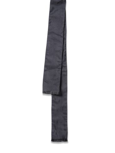 DIESEL BLACK GOLD - Scarf &amp; Tie - SCARMESS