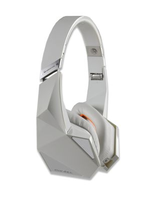Headphones LIFESTYLE: VEKTR WHITE