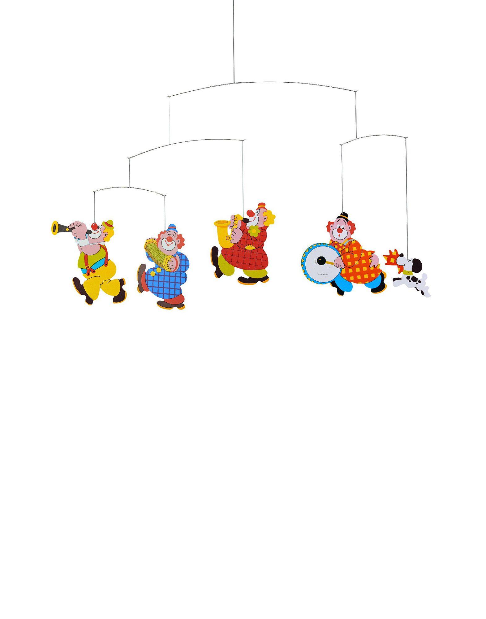 FLENSTED Unisex Baby- und Kinderspielzeuge Farbe (-) Größe 1