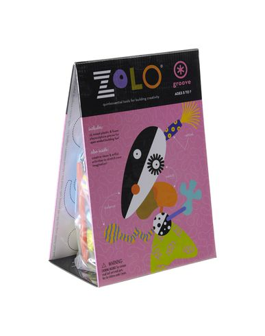 ZOLO - Educational&construction toys