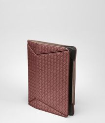 Mobile and Tech AccessorySmall Leather GoodsNappa leatherRed Bottega Veneta®