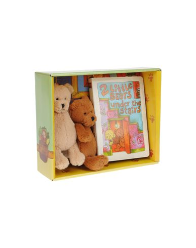 JELLYCAT - Dolls and soft toys