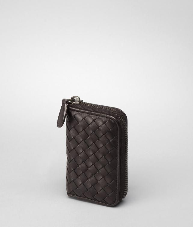 BOTTEGA VENETA Intrecciato VN Coin Purse Card Case or Coin Purse U fp