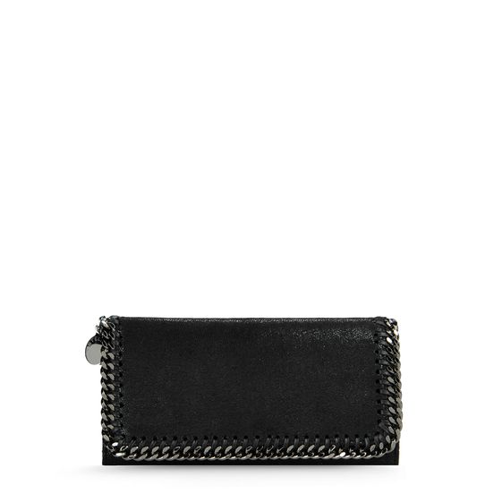 Stella McCartney, Falabella Flap Wallet