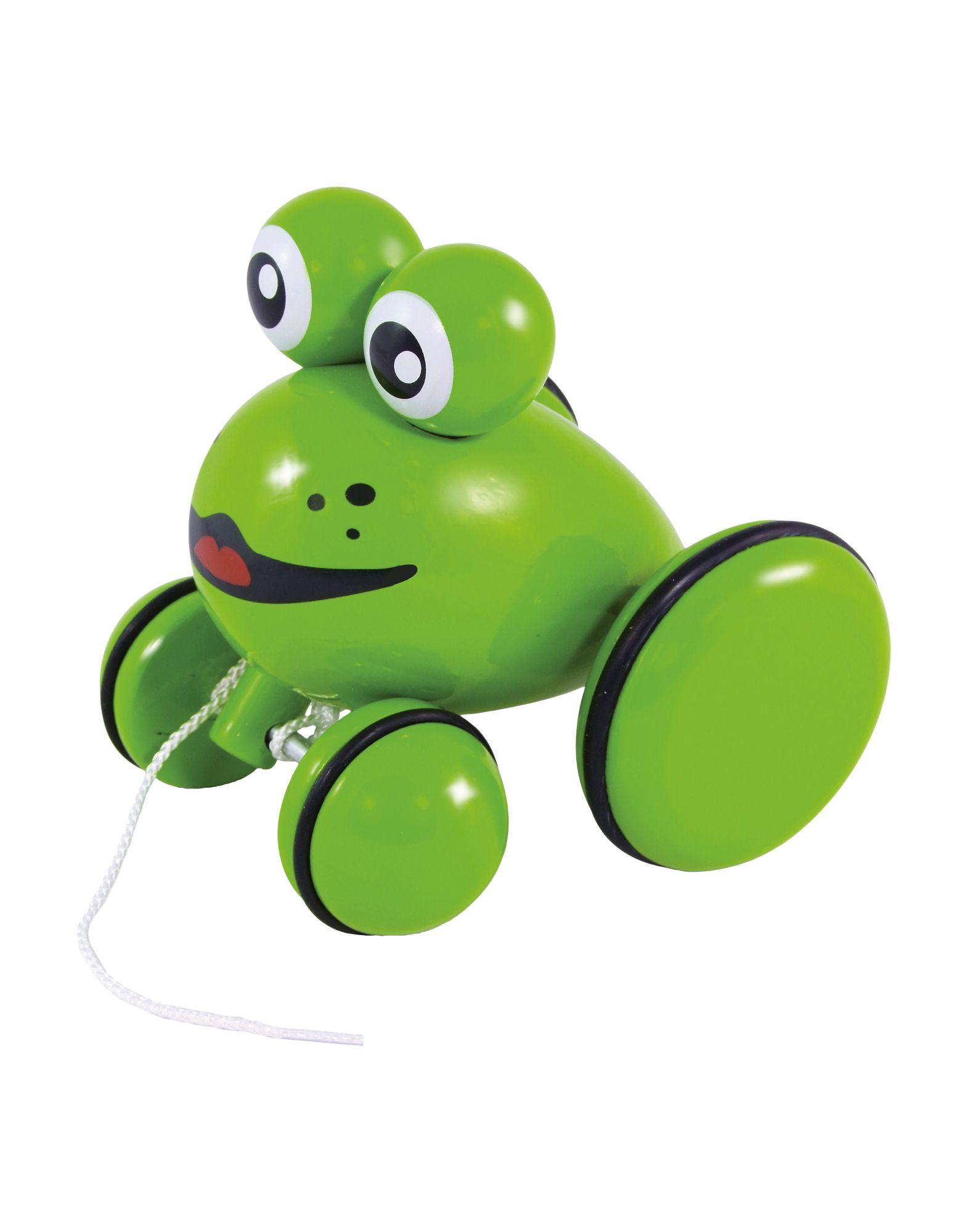 VILAC Unisex Baby- und Kinderspielzeuge Farbe Grün Größe 1