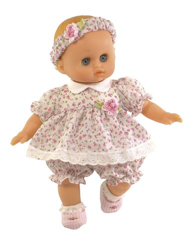 PETITCOLLIN - Dolls and soft toys