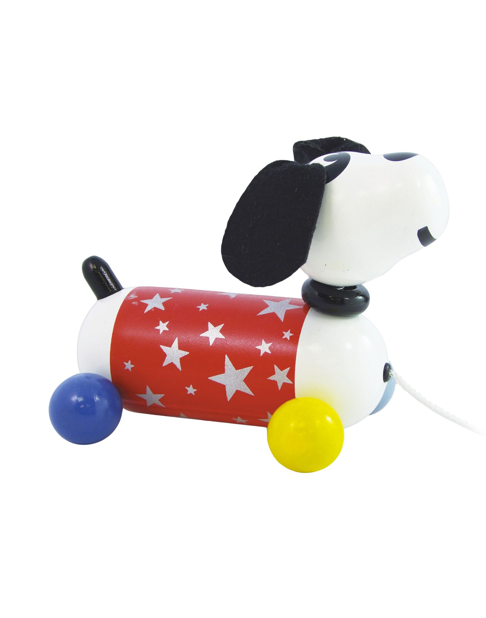 VILAC Unisex Baby- und Kinderspielzeuge Farbe Weiß Größe 1