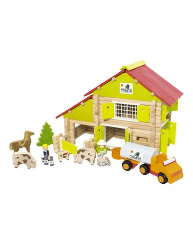 JEUJURA - Educational&construction toys
