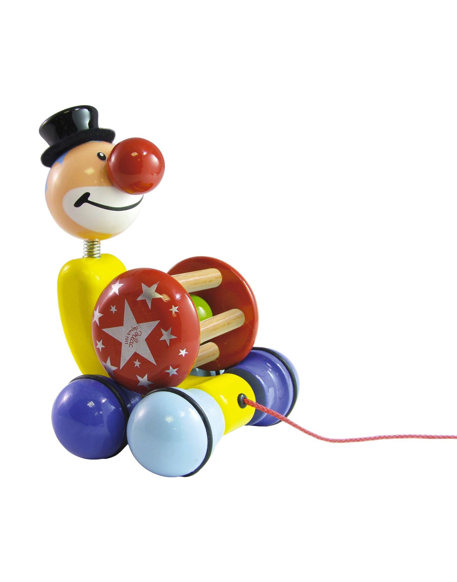 VILAC Unisex Baby- und Kinderspielzeuge Farbe (-) Größe 1