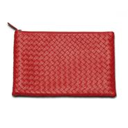 Intrecciato Nappa Document Case -  - BOTTEGA VENETA - PE13 - 640