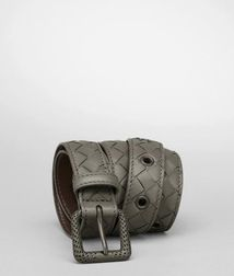 BeltAccessoriesNappa leatherBlue Bottega Veneta®