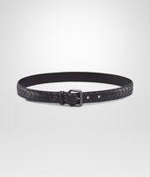 Intrecciato Nappa Belt
