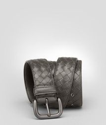 BeltAccessoriesLeatherBlack Bottega Veneta