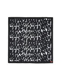 GOLDEN GOOSE - Square scarf